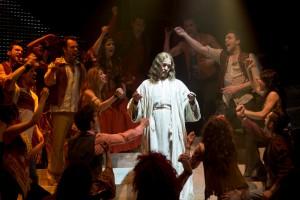 3_ Foto Jesus Christ Superstar