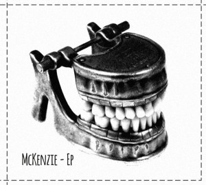 Cover Mc Kenzie