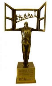 access-award-gold
