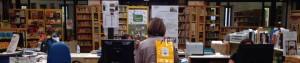 il quadrato biblioteca baranzateconferenza  isis