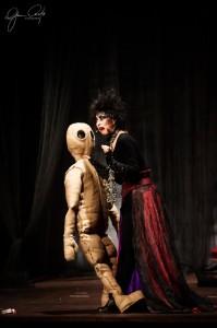 LadyMortaccia (3) teatro