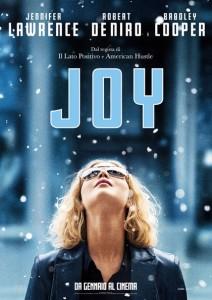 locandina Joy