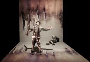 03-Marco Baliani TRINCEA teatro