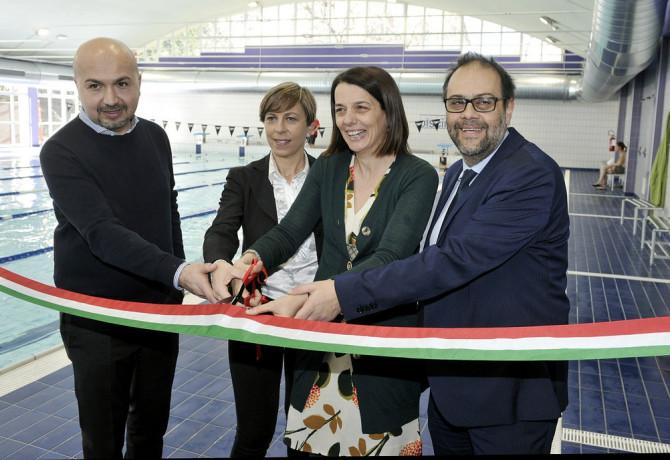 Milanosport dietrolanotizia for Piscina iseo
