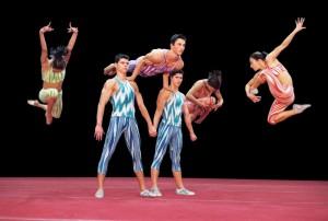 3  Foto Aeros Gruppo teatro
