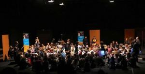 AIGAM Gordon Festival a Santa Cecilia (1) concerti