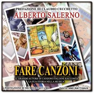Fare Canzoni - Alberto Salerno libri