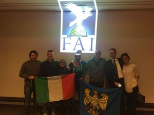 Mondiali Deltapalno 2019 Italia - FVG - comitato organizzatore SPORT VARI