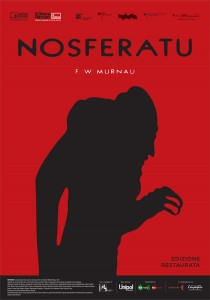 NOSFERATUS IL VAMPIRO