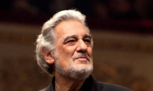 PLACIDO DOMINGO  TEATRO