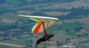 deltaplano - sport vari