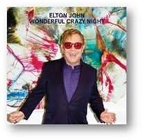 elton john musica