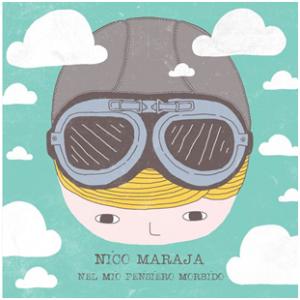 nico maraja2 musica