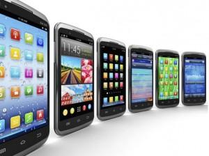 smartphone tecnologia
