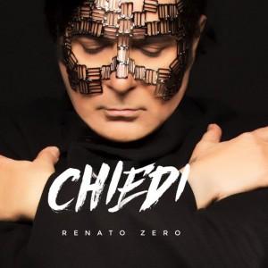 Cover Chiedi - Renato Zero_concerti