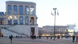 Milano, il Museo del 900