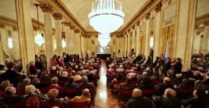Teatro alla Scala -prima delle prime