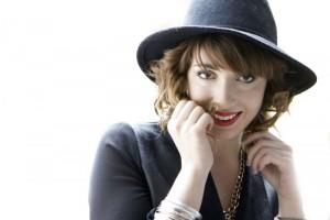 Ylenia Lucisano_Stanotte_foto2 musica