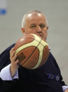 diego pini basket