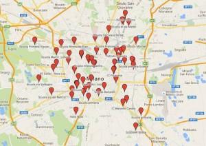 Mappa-scuola facciamola pulita