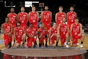 EA7 olimpia
