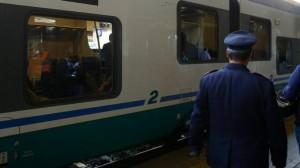 scioper ferroviario