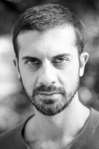 Alessio Romano_ph Giulio Cavallini