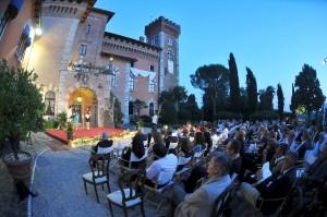 Castello Spessa, Premio Casanova