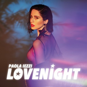 Paola iezzi _cover 'LOVENIGHT'
