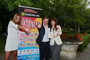 Paolo Baruzzo_Adriana Volpe_Lorena Bianchetti a Villa Braida_ph  Vito Cecchetto (2)B
