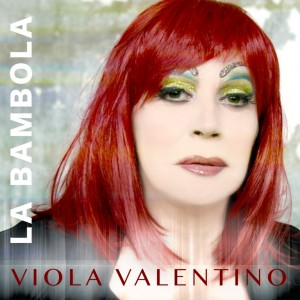 Viola Valentino cover
