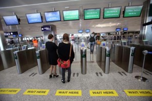 Nuova App Airports