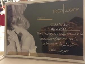 Rossella Borgonovo