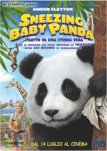 Snazing-Baby-Panda-locandina-