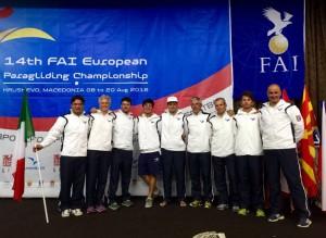 para-macedonia-2016-team