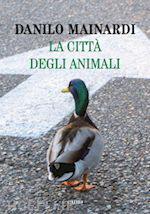 la città degli animali - copertina