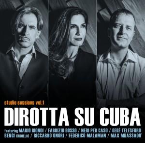Copertina Album