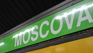 Stazione Moscova M2