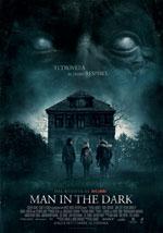 locandina - man in the dark