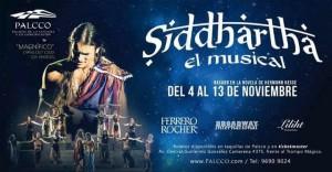Siddartha el Musical