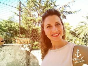 Anna Ferriero
