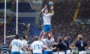 Rugby- Azzurri