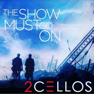 Cover TheShowMustGoOn