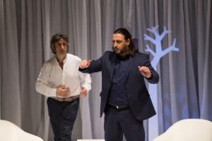 I due Cyrano- Giulio Mazzi