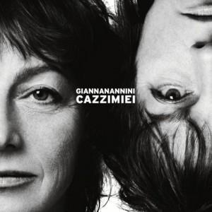 Libro di gianna nannini- copertina