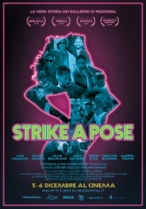 StrikeAPose_POSTER