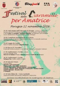 manifesto Perugia