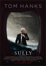 Sully - locandina