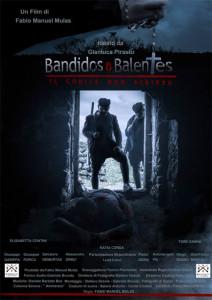 locandina Bandidos e Balentes
