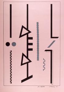 Alessandro Mendini -Collezione Galleria civica di Modena